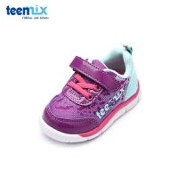 【秒杀价:59元】天美意teenmix童鞋18新款运动鞋女童宝宝鞋婴幼童休闲学步鞋
