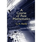 【预订】A Course of Pure Mathematics