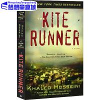 追风筝的人英文原版小说 The Kite Runner 纽约时报畅销书 同名电影话剧小说 卡勒德 胡赛尼 灿烂千阳 群