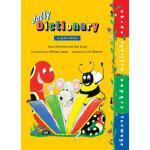 【预订】Jolly Dictionary (Hardback Edition)