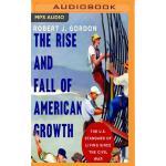 【预订】The Rise and Fall of American Growth: The U.S. Standard