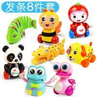 圣诞塑料卡通小狗疯狂同款青蛙跳跳玩具感统训练小动物儿童c