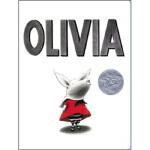 奥利维亚进口原版 平装 智力开发学前教育(4-6岁),Ian Falconer(伊恩・福尔克纳),Simon & Sc