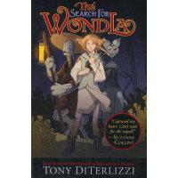 The Search for WondLa 寻找WondLa ISBN9781416983118