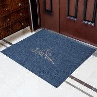 进门地垫入户门垫厨房卫生间吸水脚垫浴室防滑门垫子卧室门口地毯