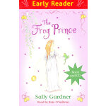 The Frog Prince  (Orion Early Reader, Book/CD) 青蛙王子 ISBN 9781409132134