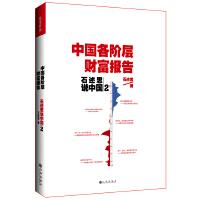 石述思说中国2――中国各阶层财富报告