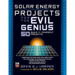 【预订】Solar Energy Projects for the Evil Genius
