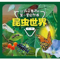 让孩子着迷的第一堂自然课-昆虫世界
