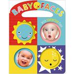 【预订】Baby Face Emotions 9781786923141
