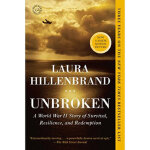 UnbrokenA World War II Story of Survival, Resi,Laura Hillen