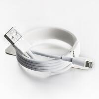 6s数据线适用于苹果iPhoneX手机5s加长7Plus充电器头max原装正品5s短xr正版平板iPad加长快充8拆机