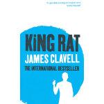 King Rat 英文原版