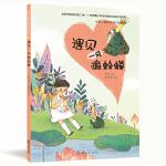 中国儿童经典系列桥梁书-遇见一只籁蛤蟆,贾为,连环画出版社,9787505634213