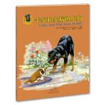 卡尔和生病的小狗,〔美〕亚历山德拉・戴绘,许安然,张原平 中文指导,河南科学技术出版社,9787534987168