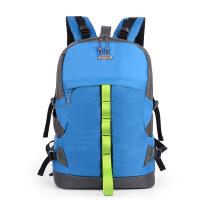 申派 摄影包双肩包 佳能600D单反相机包 尼康专业防水防盗 休闲大容量 旅行数码背包