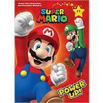 【预订】Power Up! (Nintendo) 9780525581581