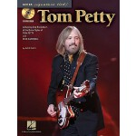 【预订】Tom Petty [With CD (Audio)]