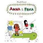 【预订】Anna and Froga: Fore!