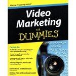 [C163] Video Marketing For Dummies 视频营销(傻瓜系列)
