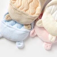 抱被宝宝秋冬季婴儿春秋款睡袋用品厚襁褓包巾初生