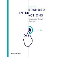 Branded Interactions: Creating the Digital Experience 品牌互动: