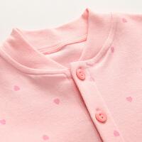 女童套装 婴儿秋装 儿童长袖长裤 宝宝两件套