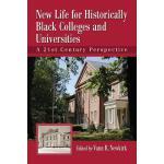 【预订】New Life for Historically Black Colleges and Universiti