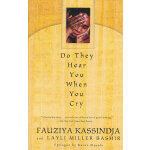 DO THEY HEAR YOU WHEN YOU CRY?(ISBN=9780385319942) 英文原版
