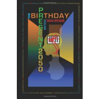 【预订】The Birthday Present 2050