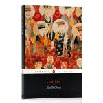 道德经 英文原版 Tao Te Ching 老子哲学著作 文学小说 国外英译本 Penguin Classics 平装