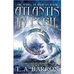 【预订】Atlantis in Peril 9780147511850