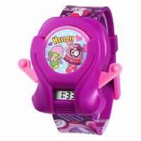 儿童电子卡通手表 男童女孩女款手表儿童玩具电子表