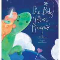 【预订】The Baby Unicorn Manifesto