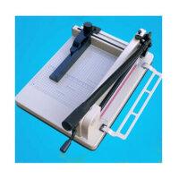 云广858A4 A3厚层切纸机切纸刀裁纸机裁纸刀868A4 A3 重型切纸机裁纸机 858A4切纸机