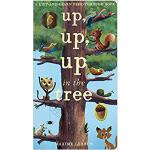 【预订】Up, Up, Up in the Tree 9781626869073