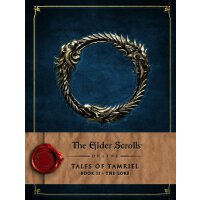 The Elder Scrolls Online: Tales of Tamriel: Vol. II: Lore