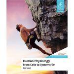 预售 AE HUMAN PHYSIOLOGY FROM CELLS TO SYSTEMS