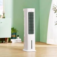 美的空调扇制冷器小空调冷风机家用塔式电风扇遥控立式冷气扇新款