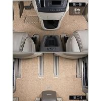 别克GL8七座专用18年新款老陆尊ES豪华旅商务地毯汽车丝圈脚垫