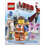 The LEGO? Movie The Essential Guide 乐高电影指南ISBN9781409345145