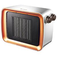 【当当自营】(Airmate)艾美特 HP2011-W PTC陶瓷暖风机 取暖器 电暖气 电暖器