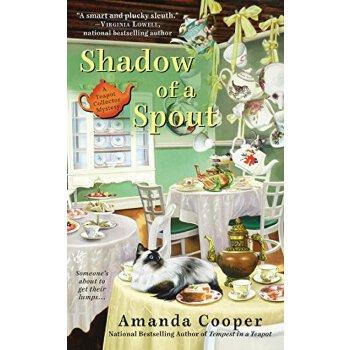 【预订】Shadow of a Spout 美国库房发货,通常付款后3-5周到货!