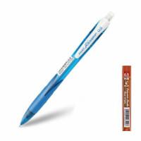 百乐乐彩自动铅笔 活动铅笔 0.5HB学生写字铅笔 单支笔杆颜色可选