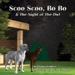 【预订】Scoo Scoo, Bo Bo and the Night Owl