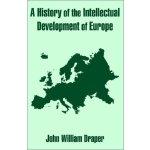 【预订】A History of the Intellectual Development of Europe