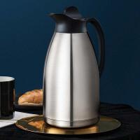 304不锈钢家用大容量保温壶大号3000ml保暖水壶装热水瓶茶壶3L升
