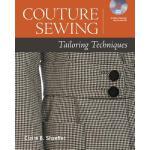 【预订】Couture Sewing: Tailoring Techniques 9781600855047