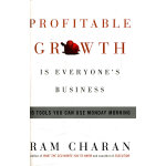 PROFITABLE GROWTH IS EVERYONE(ISBN=9781400051526)