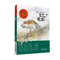 沈石溪画本(第一辑)・牝狼